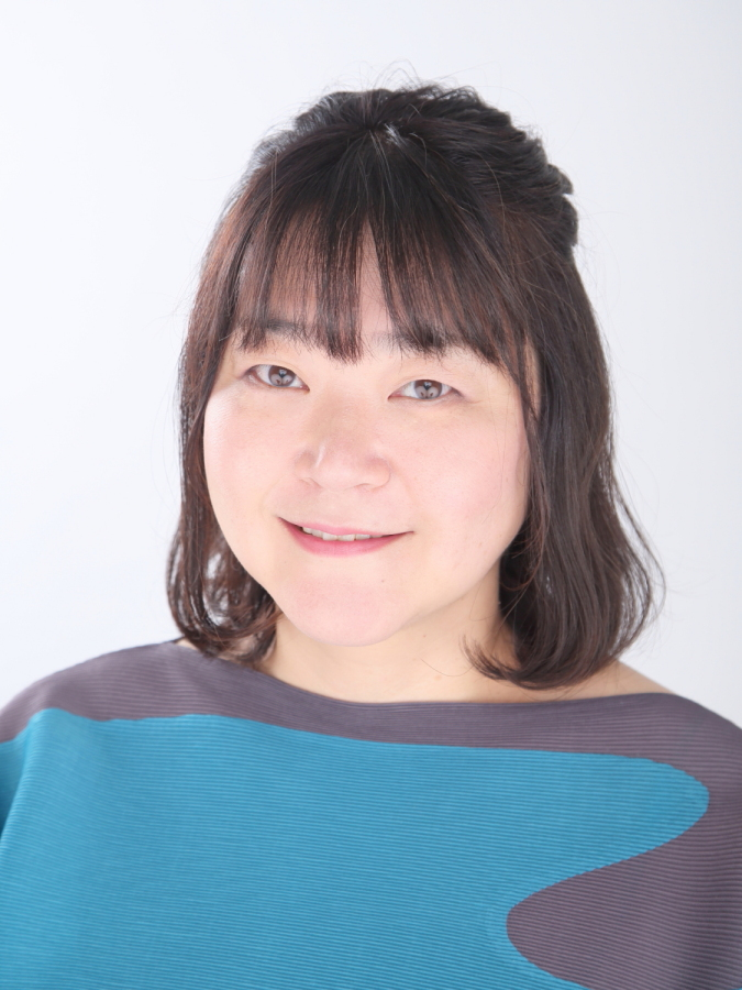 山田 春子(やまだ はるこ)