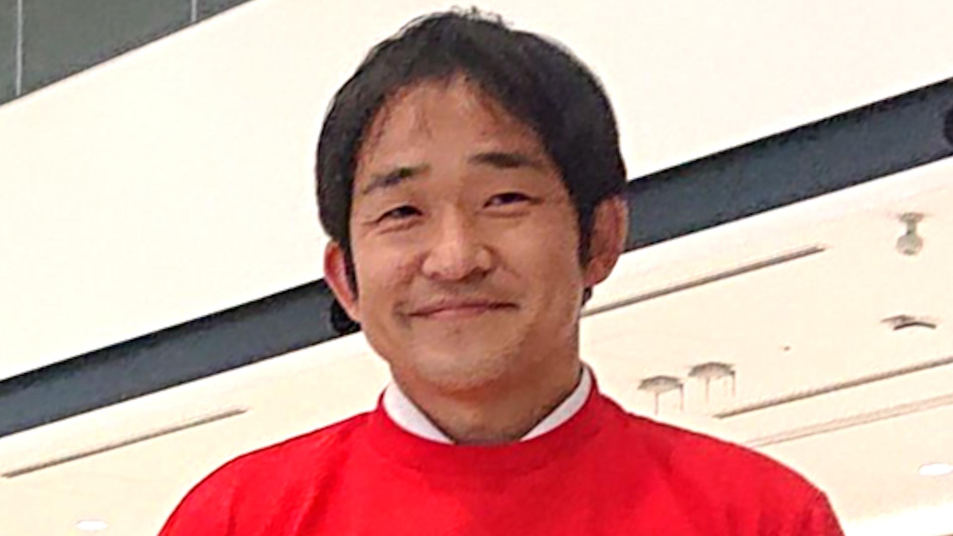大塚 雅士(おおつか まさし)