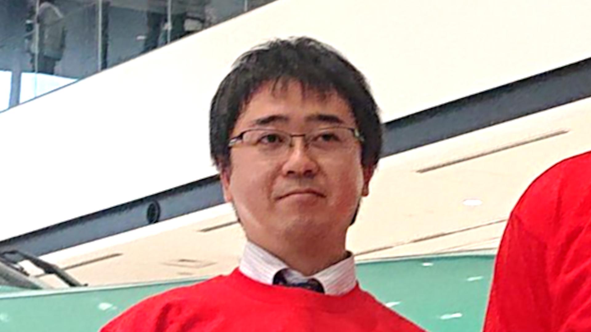 田中 研吾(たなか けんご)