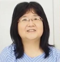 青木 美和(あおき みわ)